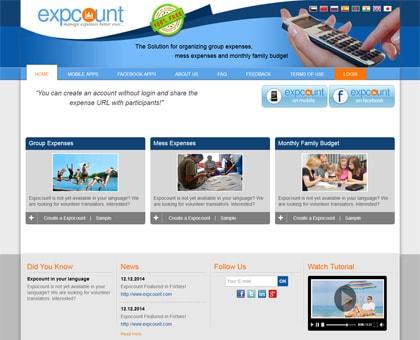 expcount